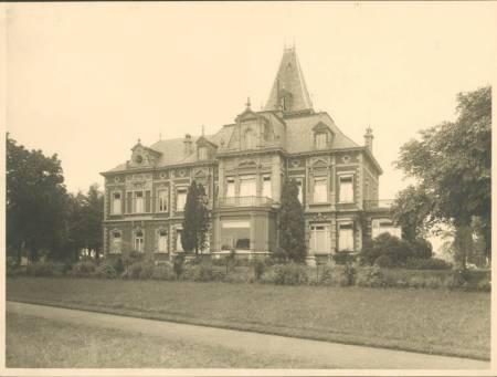 Villa wykerveld